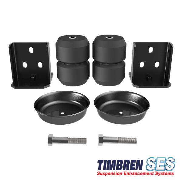 Timbren SES - Timbren SES Suspension Enhancement System SKU# IHROA1