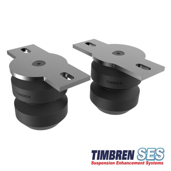 Timbren SES - Timbren SES Suspension Enhancement System SKU# IR100