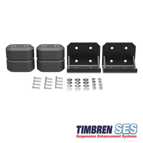 Timbren SES - Timbren SES Suspension Enhancement System SKU# ITR100 - Rear Kit