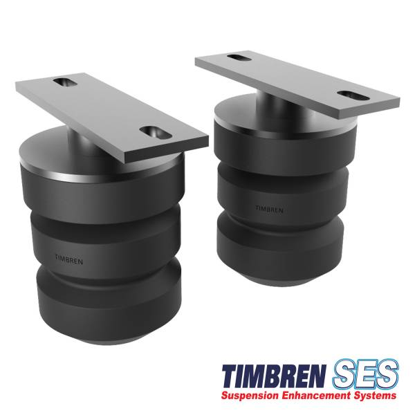 Timbren SES - Timbren SES Suspension Enhancement System SKU# JRC01 - Rear Kit