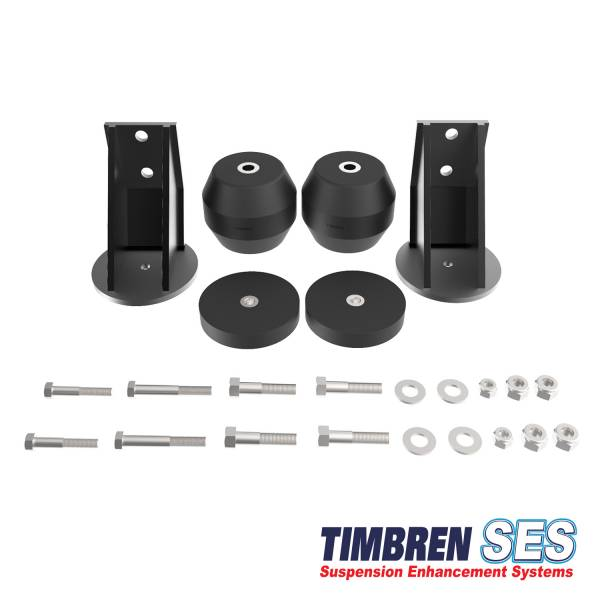 Timbren SES - Timbren SES Suspension Enhancement System SKU# KWRAG400