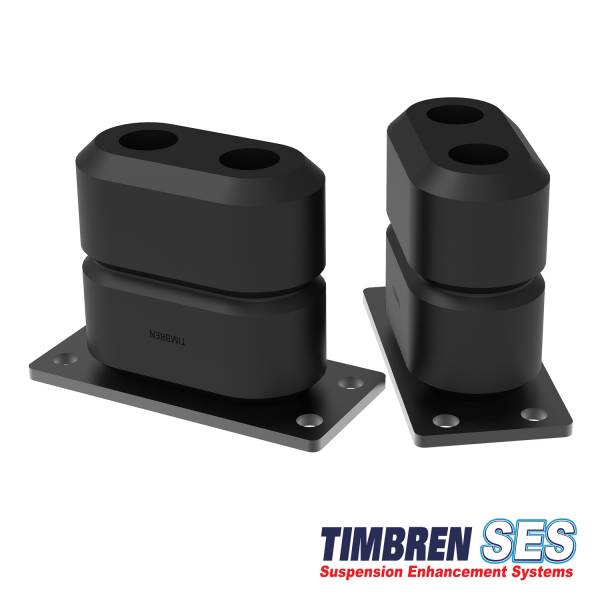 Timbren SES - Timbren SES Suspension Enhancement System SKU# LRDF1A - Front Kit