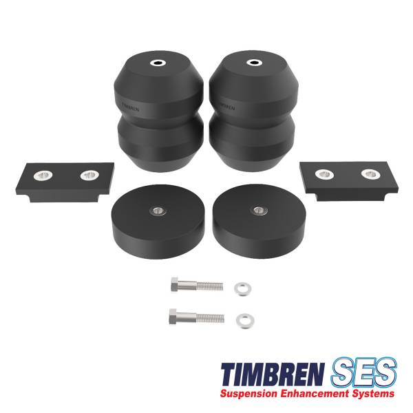 Timbren SES - Timbren SES Suspension Enhancement System SKU# MBRSP35 - Rear Kit