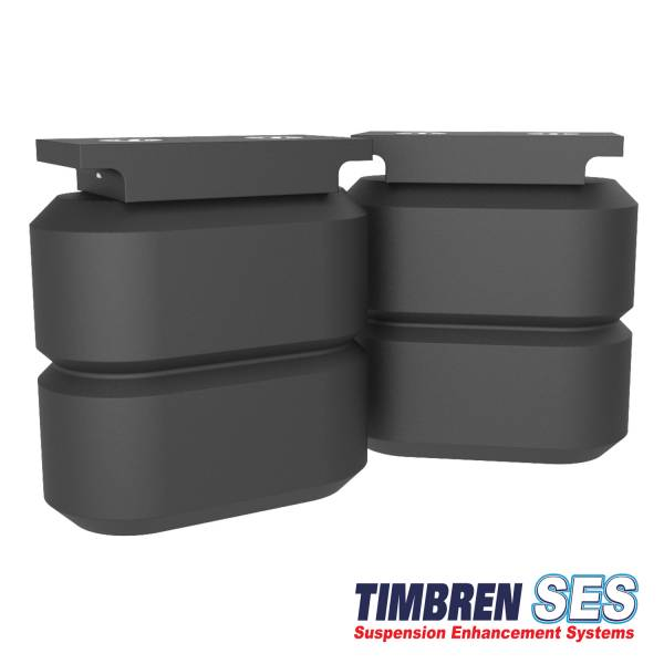 Timbren SES - Timbren SES Suspension Enhancement System SKU# MBRSP35B - Rear Kit