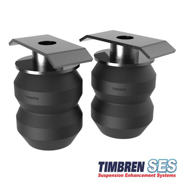 Timbren SES - Timbren SES Suspension Enhancement System SKU# MFFFE