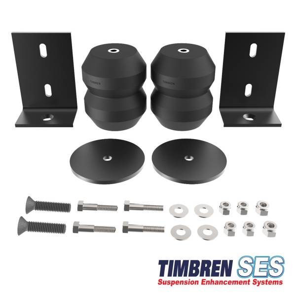 Timbren SES - Timbren SES Suspension Enhancement System SKU# MFFFH
