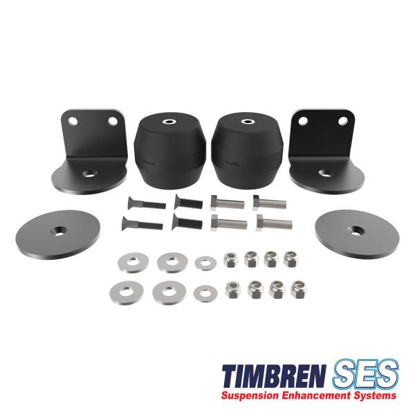 Timbren SES - Timbren SES Suspension Enhancement System SKU# MFGU7