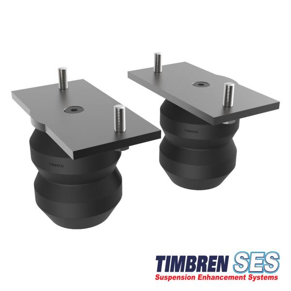 Timbren SES - Timbren SES Suspension Enhancement System SKU# MFRFH