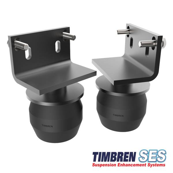 Timbren SES - Timbren SES Suspension Enhancement System SKU# MFRFMMR