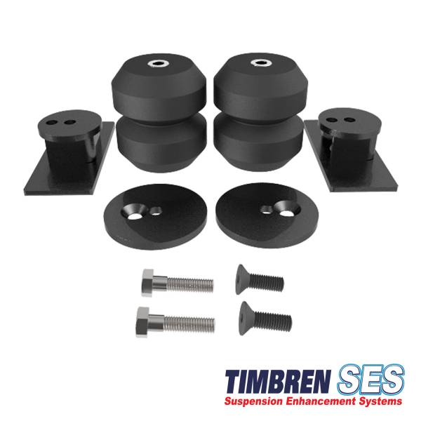 Timbren SES - Timbren SES Suspension Enhancement System SKU# MRBT50 - Rear Kit