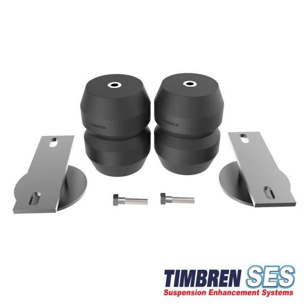 Timbren SES - Timbren SES Suspension Enhancement System SKU# NRNVHD - Rear Kit