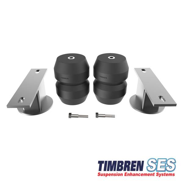 Timbren SES - Timbren SES Suspension Enhancement System SKU# NRXT4