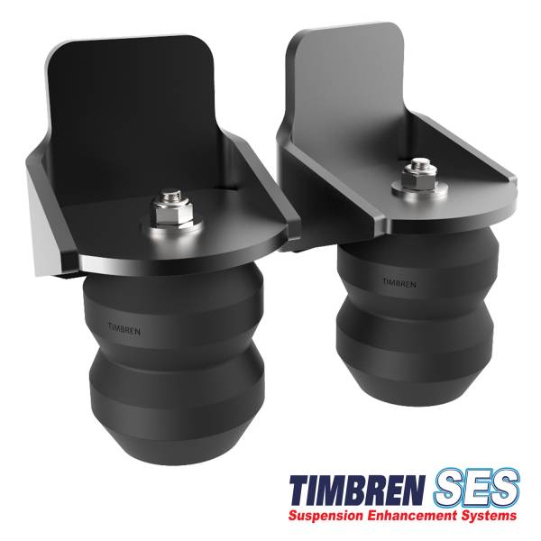 Timbren SES - Timbren SES Suspension Enhancement System SKU# RES001 - Rear Kit