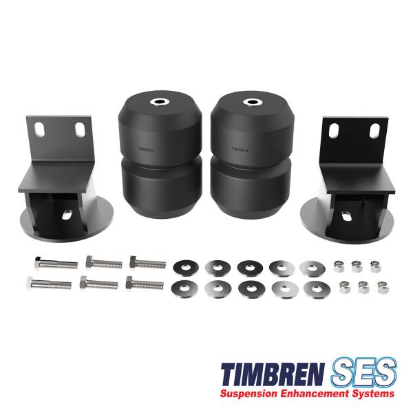 Timbren SES - Timbren SES Suspension Enhancement System SKU# STFL8500