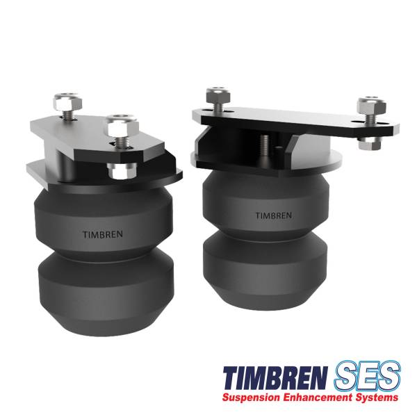 Timbren SES - Timbren SES Suspension Enhancement System SKU# TOFLC1A - Front Kit