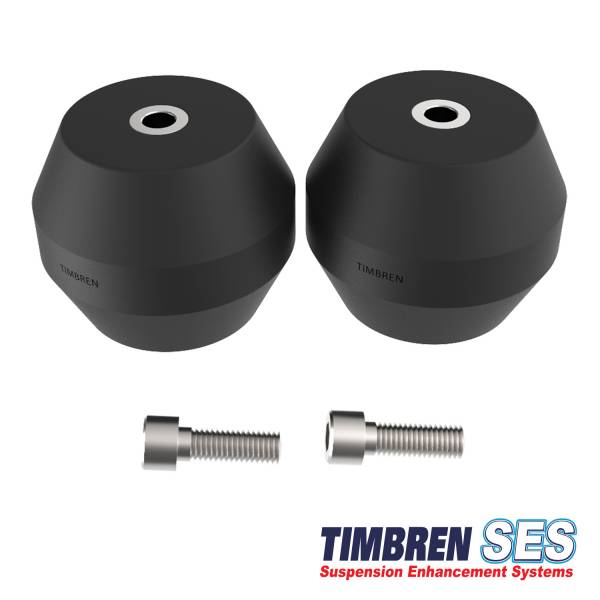 Timbren SES - Timbren SES Suspension Enhancement System SKU# TOFTAC4A - Front Kit
