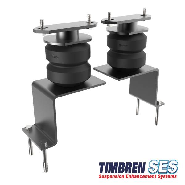Timbren SES - Timbren SES Suspension Enhancement System SKU# TOR2002