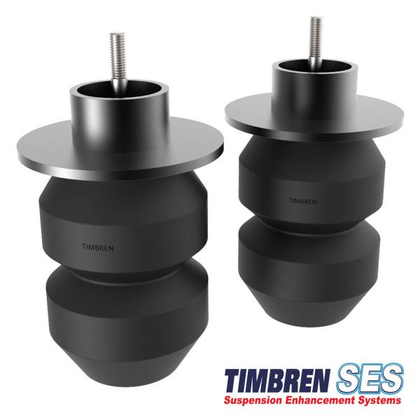 Timbren SES - Timbren SES Suspension Enhancement System SKU# TOR4R - Rear Kit