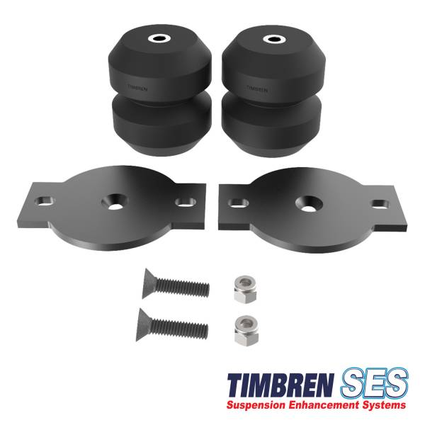 Timbren SES - Timbren SES Suspension Enhancement System SKU# TORXR - Rear Kit