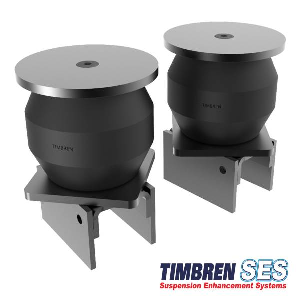 Timbren SES - Timbren SES Suspension Enhancement System SKU# TRA15252