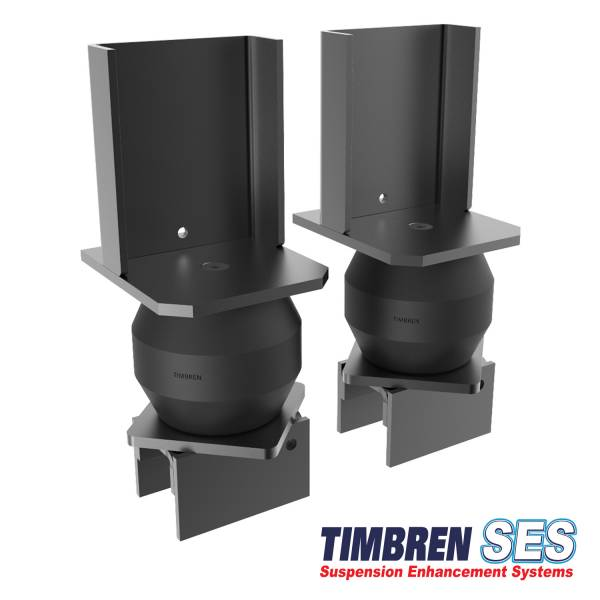 Timbren SES - Timbren SES Suspension Enhancement System SKU# TRA15252A