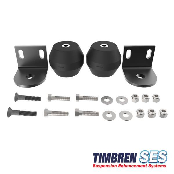 Timbren SES - Timbren SES Suspension Enhancement System SKU# TRA1702