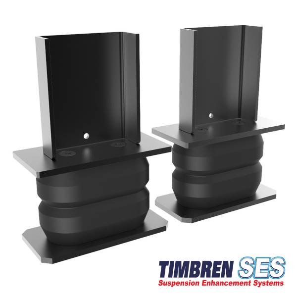 Timbren SES - Timbren SES Suspension Enhancement System SKU# UF200