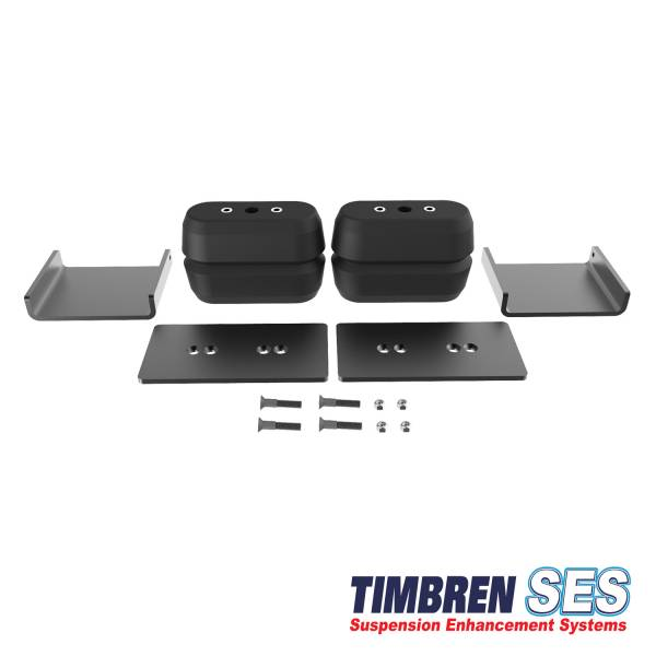 Timbren SES - Timbren SES Suspension Enhancement System SKU# UF260