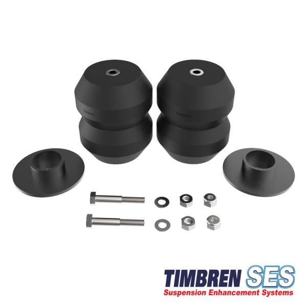 Timbren SES - Timbren SES Suspension Enhancement System SKU# WRW22 - Rear Kit