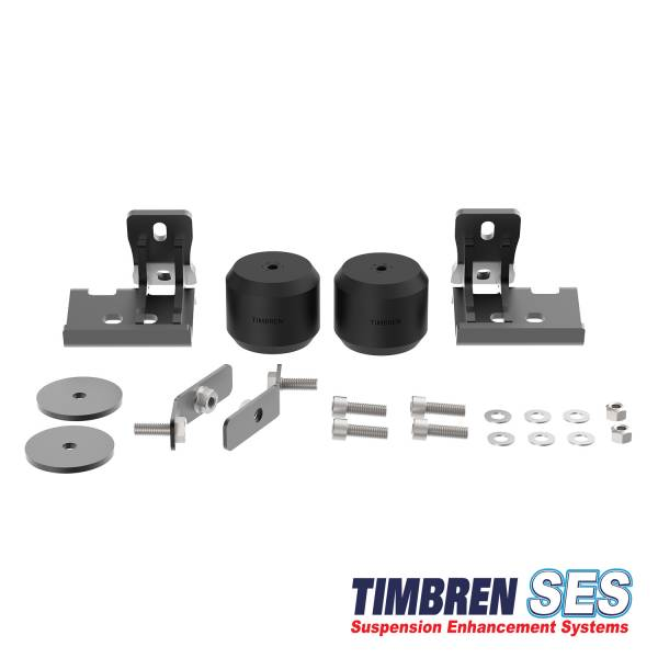 Timbren SES - Timbren SES Suspension Enhancement System SKU# DFRM15 - Front Kit