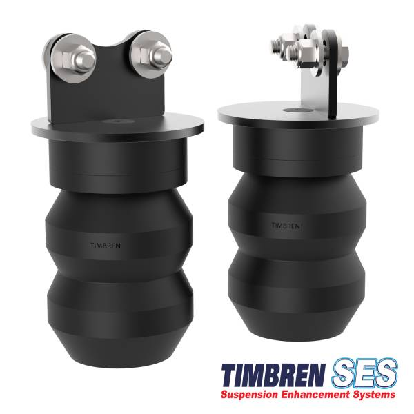 Timbren SES - Timbren SES Suspension Enhancement System SKU# TRA5402
