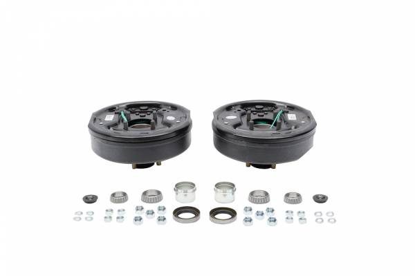 3500 lb. Electric Brake Hubs - 5x4.5 Bolt Pattern