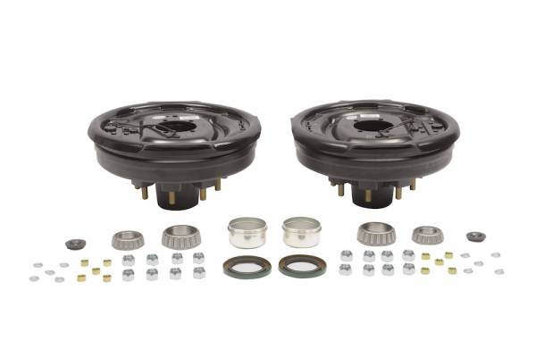 7000 LB. ELECTRIC BRAKE HUBS - 8x6.5 BOLT PATTERN