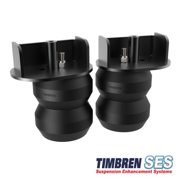 Timbren SES - Timbren SES Suspension Enhancement System SKU# FR250SDG - Rear Kit