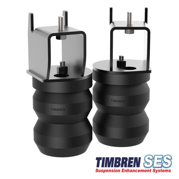 Timbren SES - Timbren SES Suspension Enhancement System SKU# FR1504D - Rear Kit