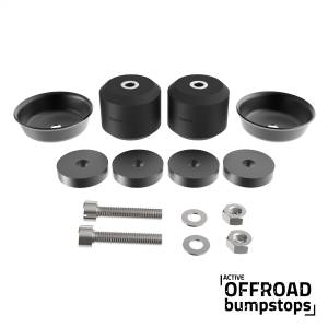 Timbren - Active Off-road Bump Stops SKU# ABSGMFCC - Front Kit - Image 1
