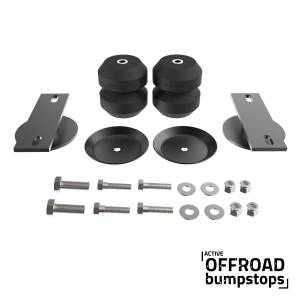 Timbren - Active Off-Road Bumpstops for Nissan Xterra - Rear Kit - Image 2
