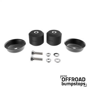 Timbren - Active Off-Road Bump Stops SKU# ABSNXF - Front Kit - Image 1