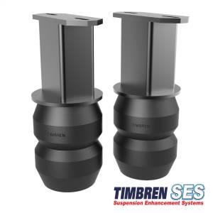 Timbren SES - Timbren SES Suspension Enhancement System SKU# TORLC1 - Rear Kit - Image 2