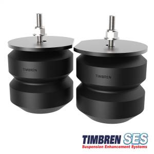 Timbren SES - Timbren SES Suspension Enhancement System SKU# WRW32 - Rear Kit - Image 2