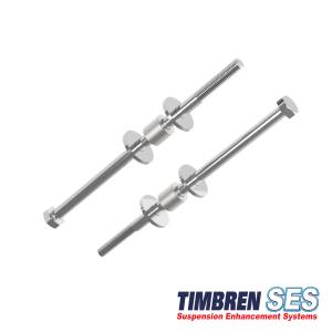 Timbren SES - Timbren SES Suspension Enhancement System SKU# GMFK15CB - Front Kit - Image 2