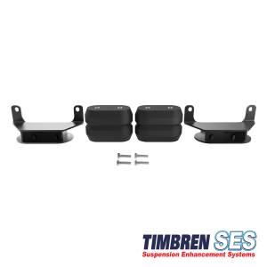 Timbren SES - Timbren SES Suspension Enhancement System SKU# BDR750 - Rear Severe Service Kit - Image 1