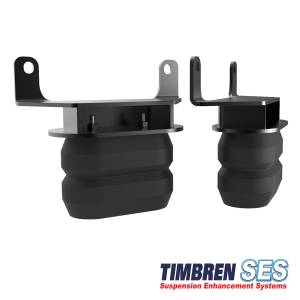 Timbren SES - Timbren SES Suspension Enhancement System SKU# BDR750 - Rear Severe Service Kit - Image 2