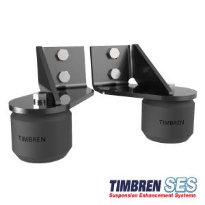 Timbren SES - Timbren SES Suspension Enhancement System SKU# DDF05A - Image 1