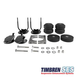 Timbren SES - Timbren SES Suspension Enhancement System SKU# DDR052 - Image 2