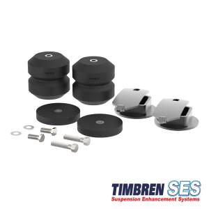 Timbren SES - Timbren SES Suspension Enhancement System SKU# DDRQC - Rear Kit - Image 1