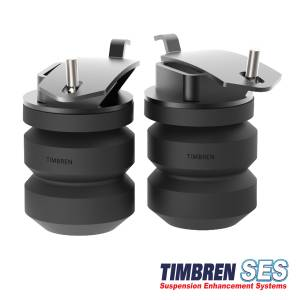 Timbren SES - Timbren SES Suspension Enhancement System SKU# DDRQC - Image 2