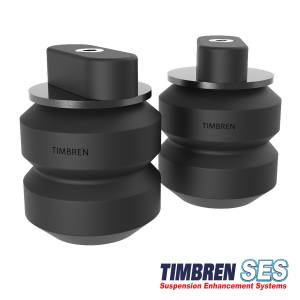 Timbren SES - Timbren SES Suspension Enhancement System SKU# DF25004B - Front Kit - Image 2
