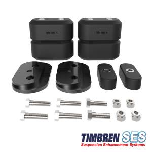 Timbren SES - Timbren SES Suspension Enhancement System SKU# DF25004E - Front Kit - Image 2