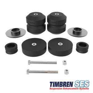 Timbren SES - Timbren SES Suspension Enhancement System SKU# DF5500HD - Front Severe Service Kit - Image 2